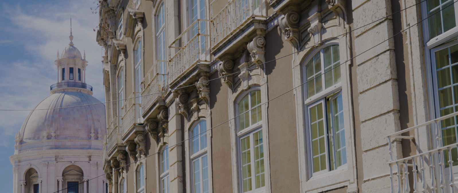Construção Lisboa